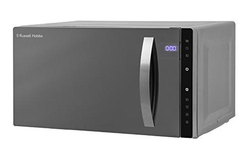 russell hobbs rhfm2363s 23 liter silber pritschen digitale mikrowelle leknurg. Black Bedroom Furniture Sets. Home Design Ideas